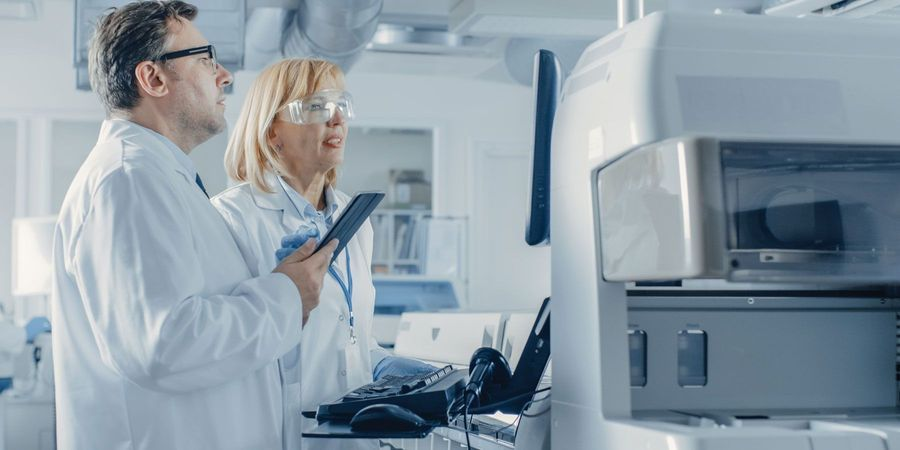 Remote Diagnostics and Support Services