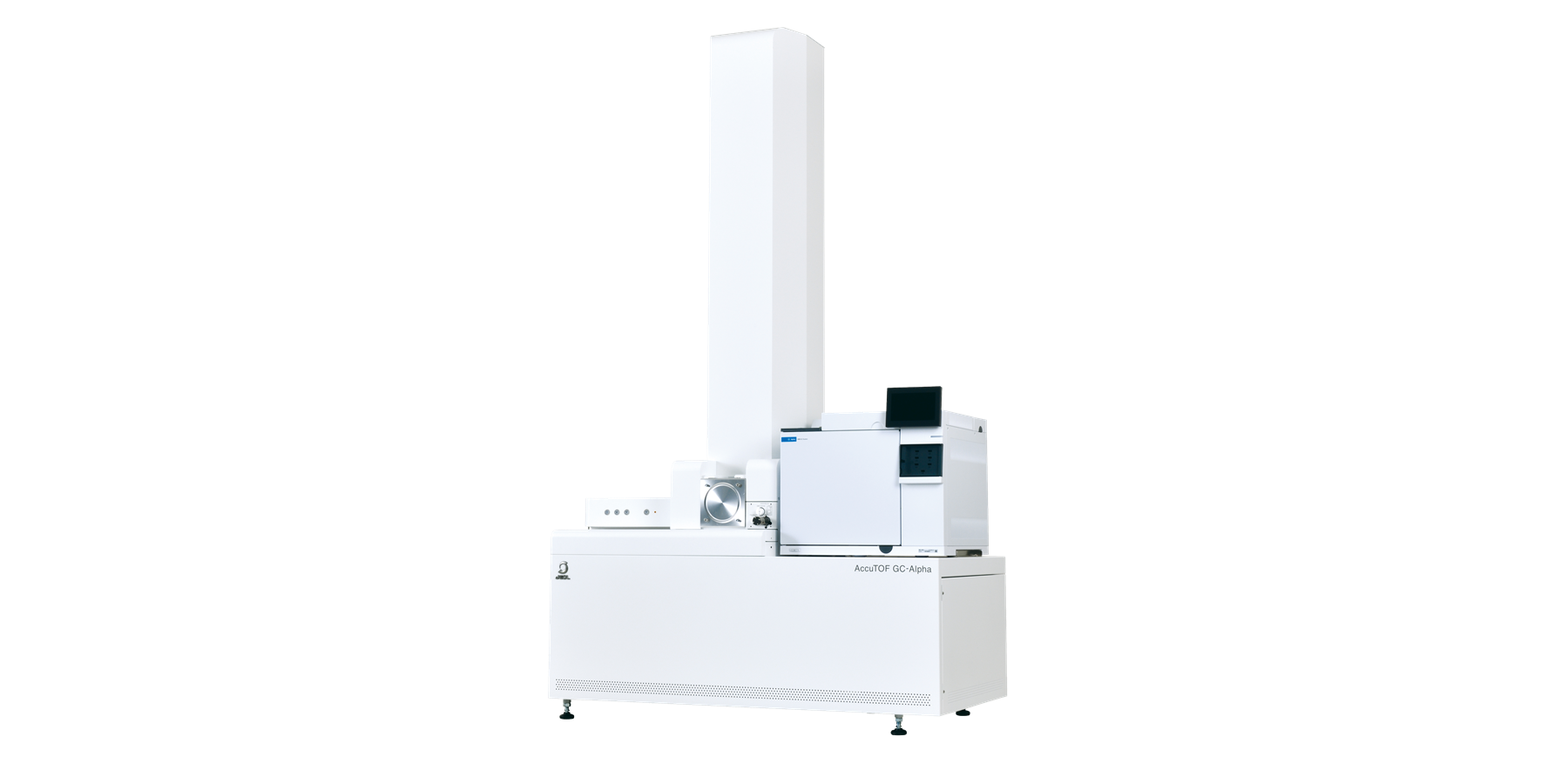 JEOL Introduces New Time-of-Flight Mass Spectrometer JMS-T2000GC AccuTOF™ GC-Alpha