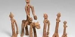 Key Findings in African Art Unveiled Thanks to Medical Technology