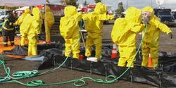 Adapting Solar Tech to Detect Chemical Warfare Agents & Pesticides