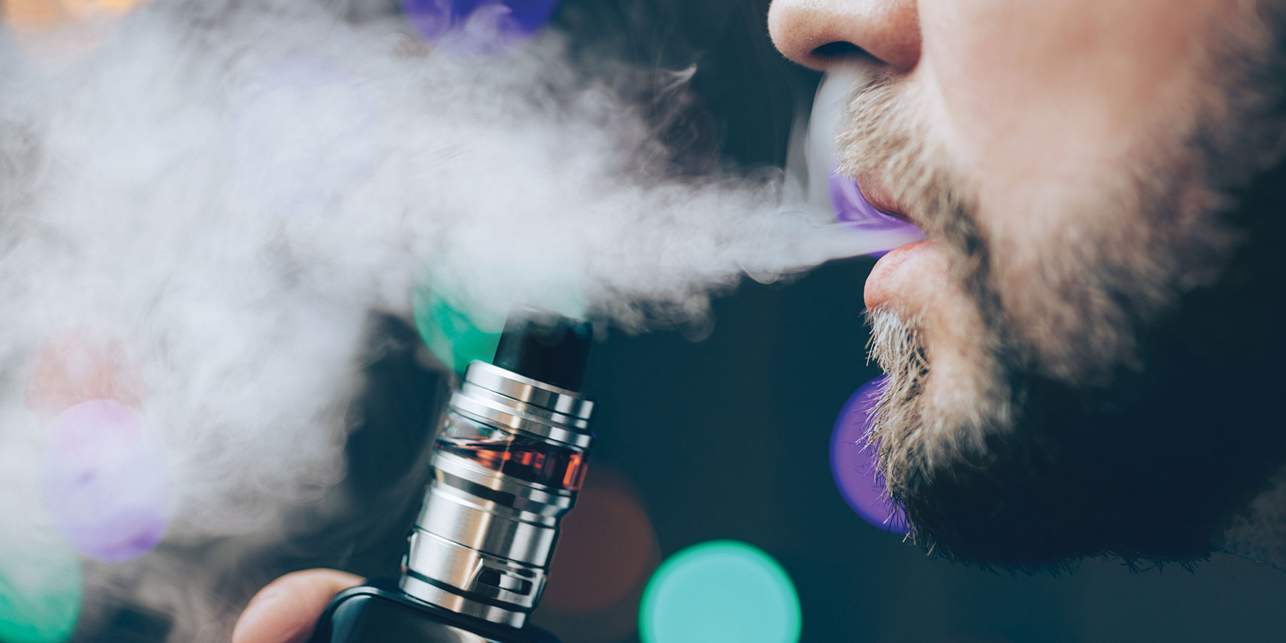 Are Vaping Products Safe?