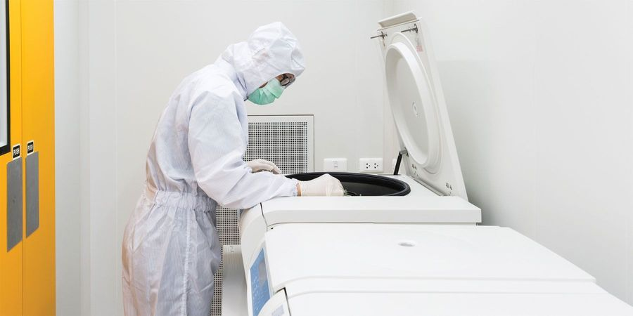Cleanroom Design: Let the Standards Guide You