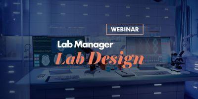 Ergonomic Lab Design