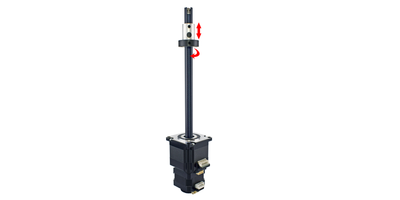 Haydon Kerk Pittman Launches Compact Z-Theta Motion Platform