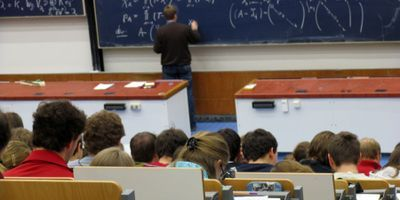 Study: No Link between Gender and Physics Course Performance