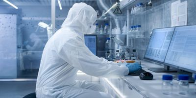 Critical Parameters for Cleanroom Monitoring