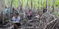 It's Time to Bolster Women in Conservation, Study Shows