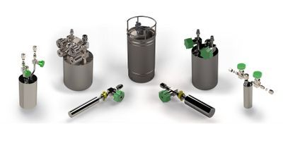Recycling & Reusing Your ALD Precursor Cylinders & Bubblers