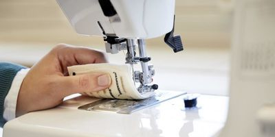 Big Potential for Electronic Textiles Made with Cellulose Thread