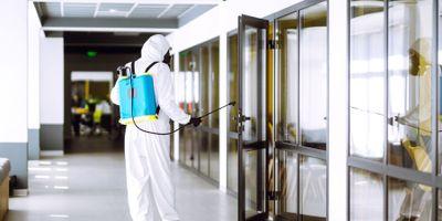 Scientists to Test SARS-CoV-2 Decontamination Technologies