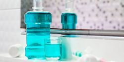 Certain Mouthwashes Might Stop COVID-19 Virus Transmission