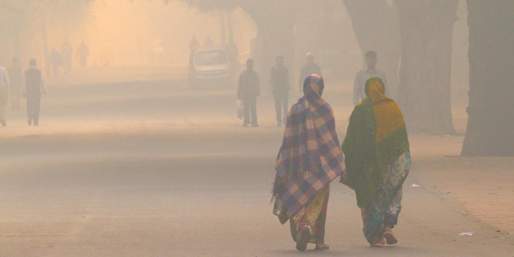 Air Pollution: The Silent Killer Called PM2.5