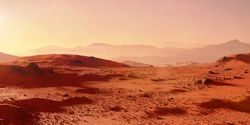 Is There Life on Mars Today and Where Is It?