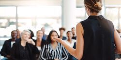 Lessons Learned: Developing Leadership Skills