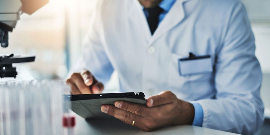Integrated Data Collection Helps Optimize Labs
