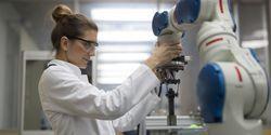 The Future of Lab Robotics