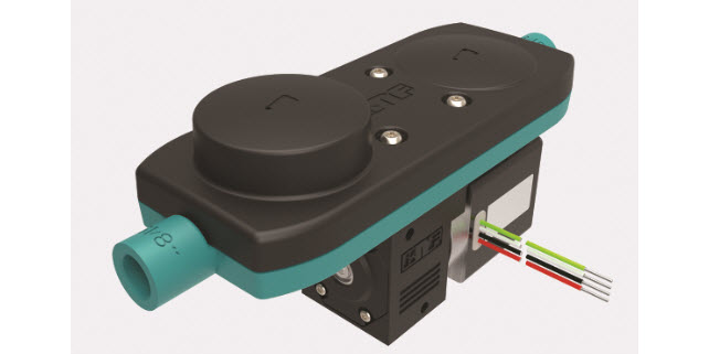 KNF's New Diaphragm Liquid Pump FP 70 Gives Customers a Smooth Flow, High Efficiency Solution