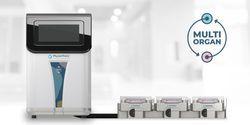 CN Bio introduces the PhysioMimix™ OOC Multi-Organ Microphysiological System
