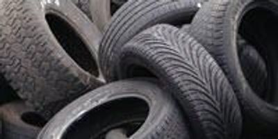 Polymers Pave Way for Wider Use of Recycled Tires in Asphalt