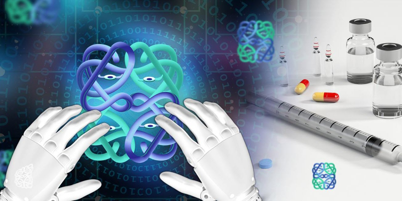 AI Method for Generating Proteins Will Speed Drug Development
