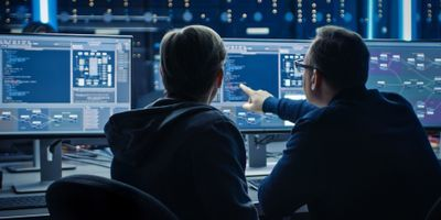 Involving IT in Your Lab's Security Strategy (article image)