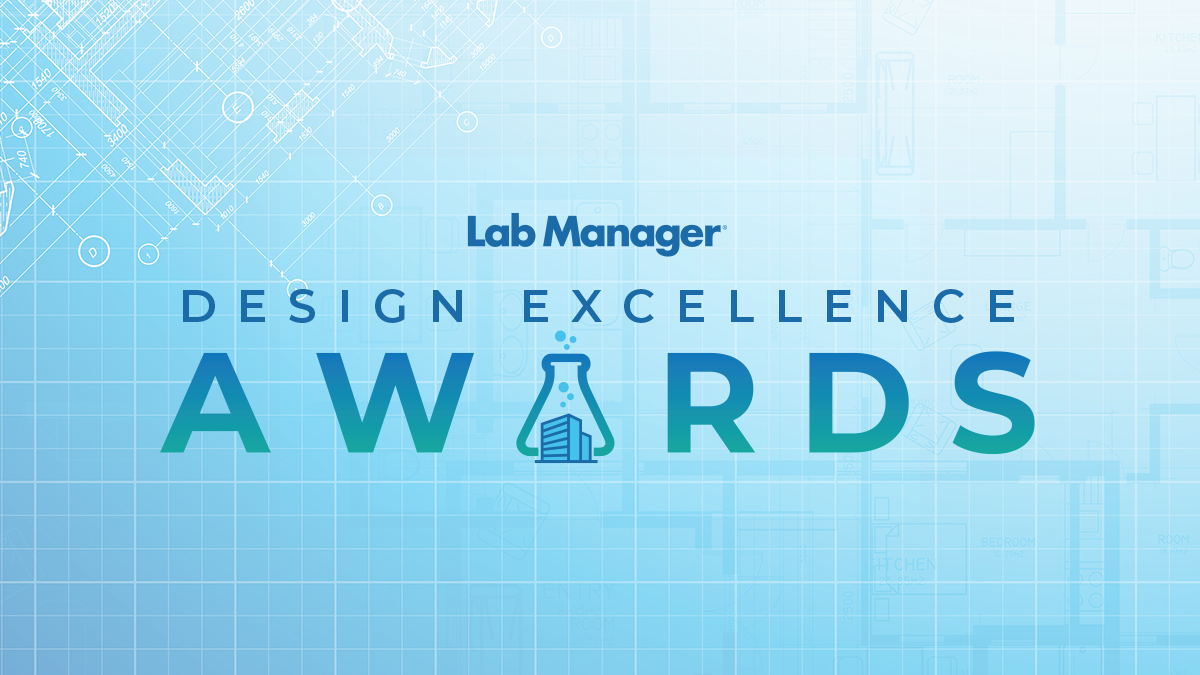 2021 Lab Design Excellence Awards Winners Announced