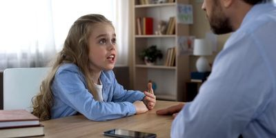 Gender Gap in Negotiation Emerges as Early as Age Eight