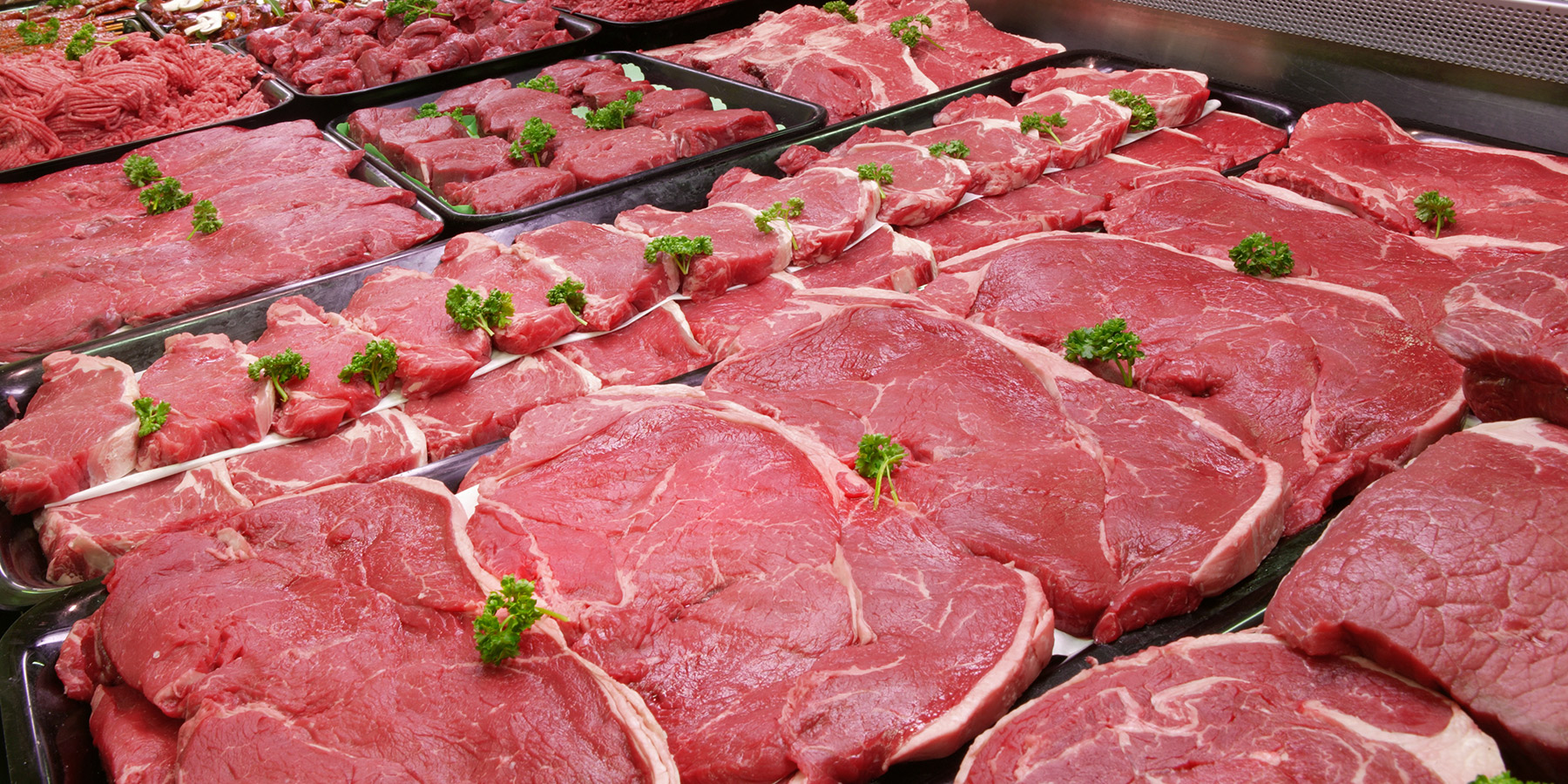 New AI-Based Strategy Can Assess Freshness of Beef Samples
