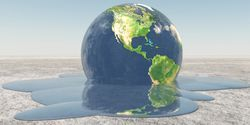 Risks and Benefits of a Proposed High-Tech Climate Intervention