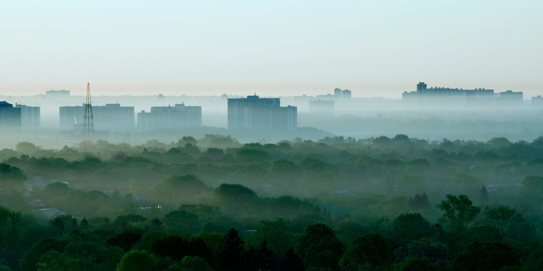 Scientists Turn to Deep Learning to Improve Air Quality Forecasts