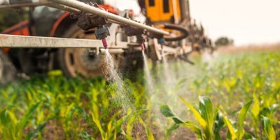Common Pesticides More Deadly to Nontarget Species over Time