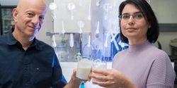 Probiotic Yogurt-Based Drugs Could Help Treat COVID-19