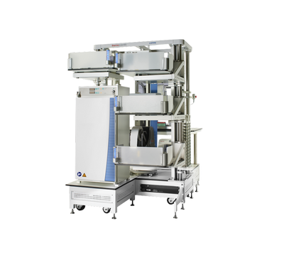 Configurable and Intuitive Laboratory Automation Solutions to Support Inspired Science
