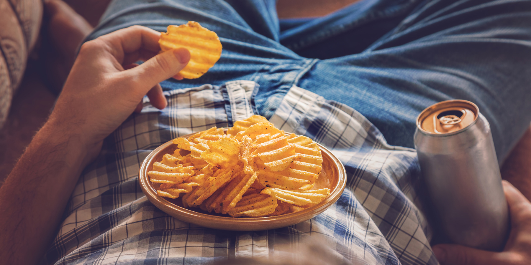 How Late Night Snacks May Hurt Your Workplace Performance
