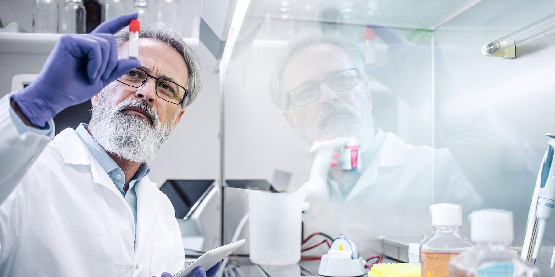 Single-Cell Proteomic Pathway Omics