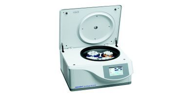 Eppendorf Introduces Multipurpose Centrifuge 5910 Ri to Accelerate Results