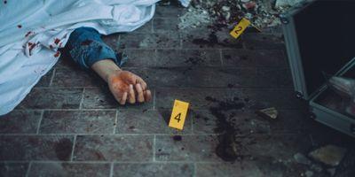 Forensics Puzzle Cracked via Fluid Mechanical Principles