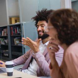 Three Keys to Improve Lab Culture