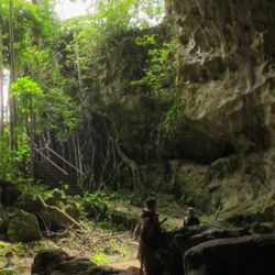 """Fossils of """"Giant Cloud Rats"""" Discovered in Philippine Caves"""