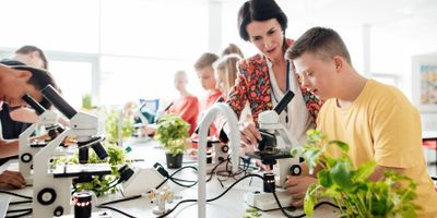 STEM Fields Should Be More Inclusive to Those with Cognitive Disabilities