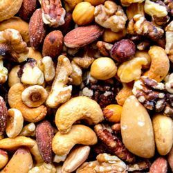Why Mixed Nuts Often See the Larger Brazil Nuts Gather At the Top