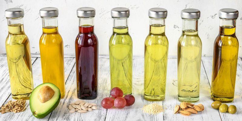 Analysis of Edible Oils