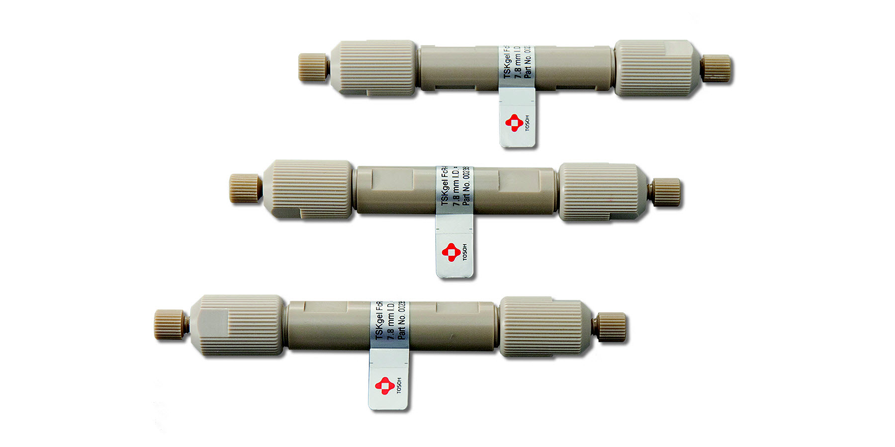 Tosoh Bioscience Introduces TSKgel® FcR-IIIA-5PW HPLC
