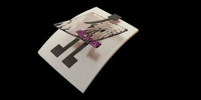 Researchers Demonstrate Fully Recyclable Printed Electronics