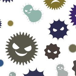 A New Way of Rapidly Counting and Identifying Viruses