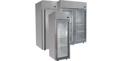 Vector Lab Products Laboratory Refrigerators and Freezers