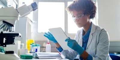 A Data-Driven Approach to Lab Sustainability