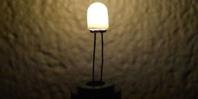 A New Type of LED That Won't Keep You Up All Night