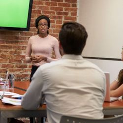 Expressing Variety of Emotions Earns Entrepreneurs Funding