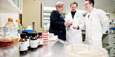 How Do Natural Antimicrobials Affect Food Quality & Safety?
